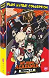 My Hero Academia: Collection Box Seasons 1-3 [DVD]