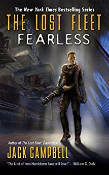 The Lost Fleet: Fearless by [Jack Campbell]