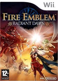 Fire Emblem : Radiant Dawn (B0014DA2NM)   Amazon price tracker / tracking, Amazon price history charts, Amazon price watches, Amazon price drop alerts