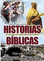 Historias Biblicas [DVD] [Import]