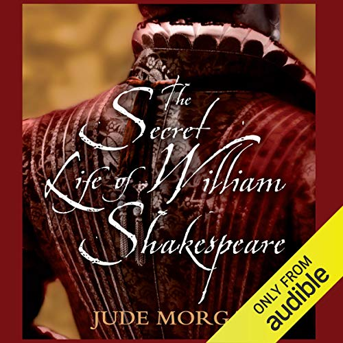 The Secret Life of William Shakespeare cover art