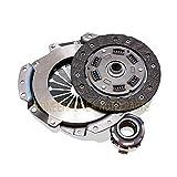 Disco de embrague Set 411004d010+ Cover + rodamientos para Hyundai porter2CRDi