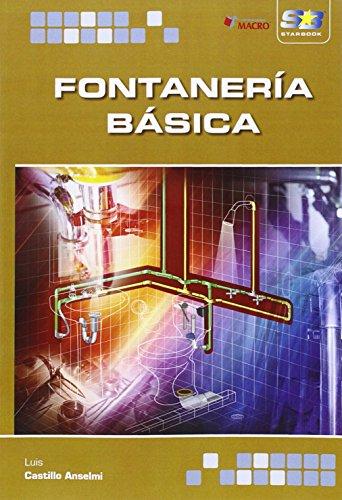 Fontanería Básica (Certific. Profesionalidad)