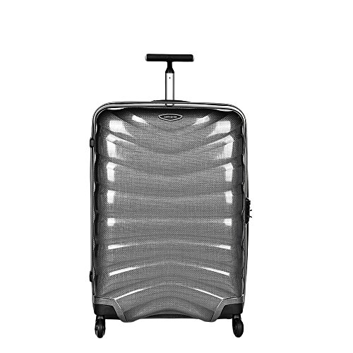 Samsonite Spinner 75/28 4 Rollen Firelite eclipse grey
