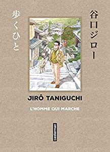 L'Homme Qui Marche Edition originale One-shot