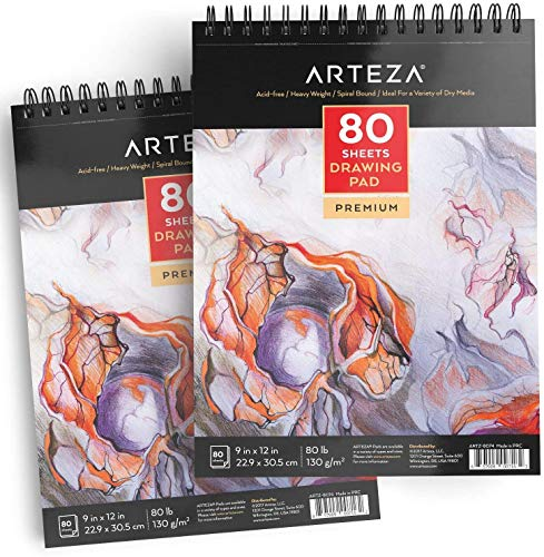 Reviews de Blocs y cuadernos de dibujo  . 2