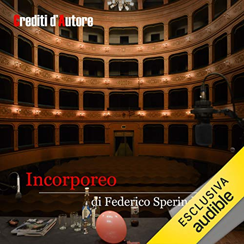 Incorporeo cover art