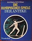Die Olympischen Spiele der Antike -