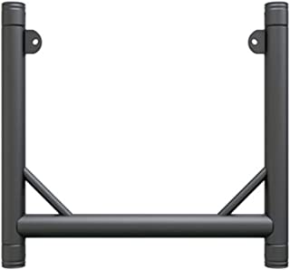 Global Truss Quick Grid Black Single Tube Grid - New