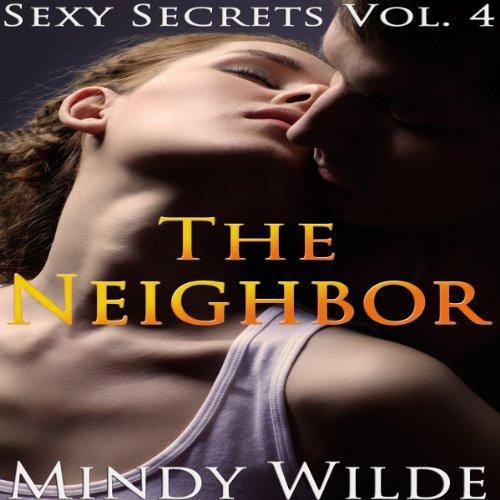 The Neighbor cover art