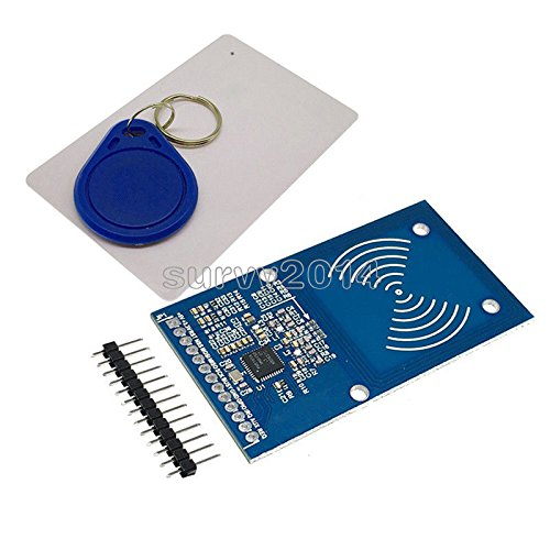 Review Exiron PN5180 NFC RF I Sensor ISO15693 RFID High Frequency IC Card ICODE2 Reader Writer