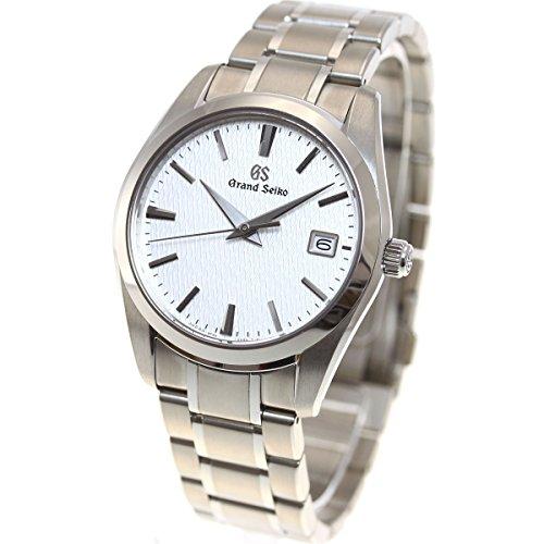 [グランドセイコー]GRAND SEIKO 腕時計 メンズ SBGX267