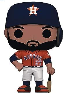 Funko POP! MLB: Jose Altuve (Alternate)