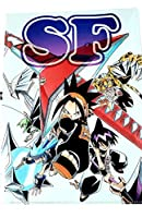SHAMANKING シャーマンキング展限定 クリアファイル