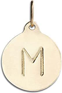 pandora necklace letter charms