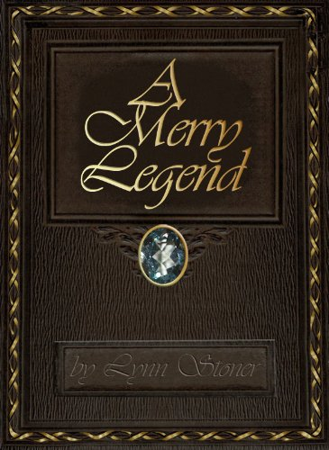 A Merry Legend (English Edition)