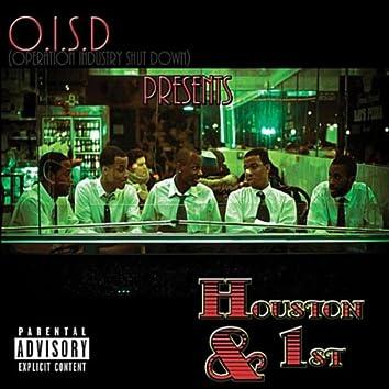 Houston & 1st EP