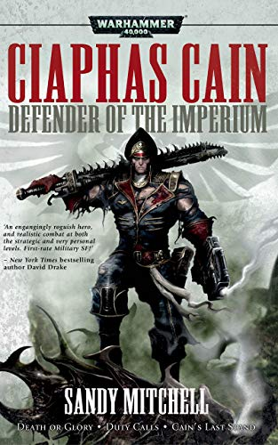 Defender of the Imperium (Ciaphas Cain Book 2)
