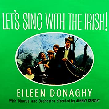 Let's Sing With The Irish!