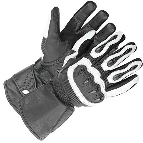 Büse 304606-10 Handschuh Drive schwarz/weißs 10