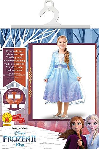 - Frozen Kostüm Elsa Amazon