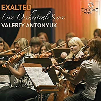 Exalted: Live Orchestral Score