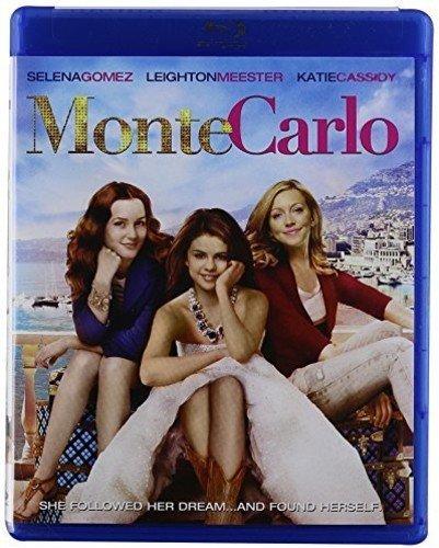 Monte Carlo [Edizione: Stati Uniti]
