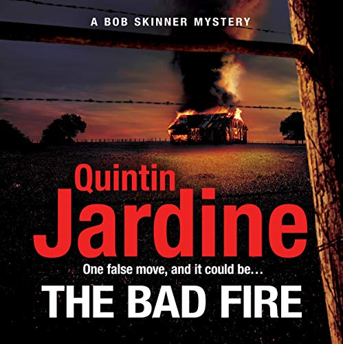 The Bad Fire cover art