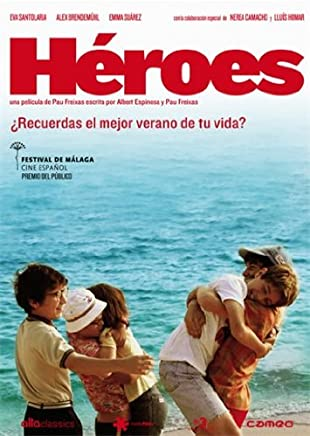 Heroes 2010 Héroes Herois NON-USA FORMAT, PAL, Reg.0 Spain