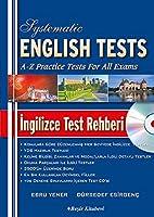 Systematic English Tests - Ingilizce Test Rehberi (CD'li)