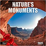 Nature's Monuments,  2021 Hang...