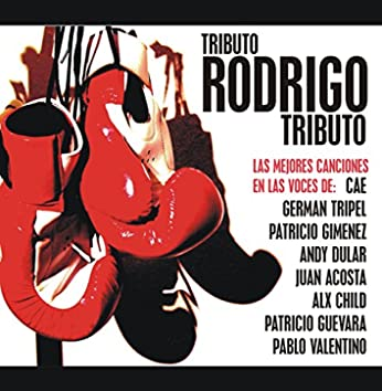 Tributo Rodrigo