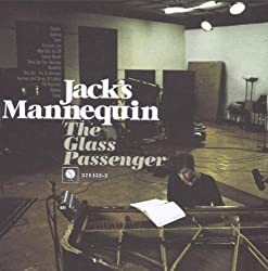 [Jack's Mannequin] The Glass Passenger