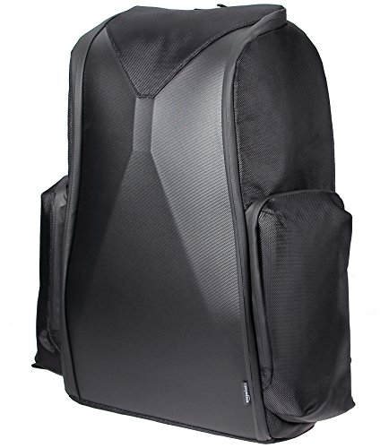 AmazonBasics - Rucksack für PlayStation 4 und PlayStation-Virtual-Reality-Headset