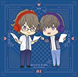 DJCD「HE★VENS RADIO〜Go to heaven〜」Vol.1