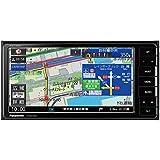 パナソニック カーナビ ストラーダ 7型ワイド CN-RE07WD ドラレコ連携/Bluetooth/フルセグ/DVD/CD/SD/USB/地図更新1回無料/VICS WIDE