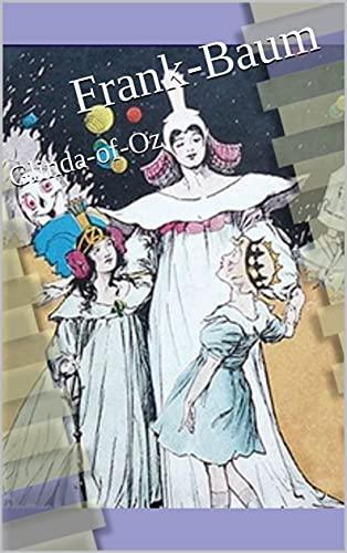 Glinda-of-Oz (English Edition)