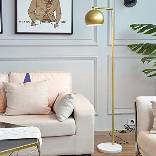 Staande lamp, woonkamer, bank, nachtlampje, postmodern verticaal, tafellamp, E27, 220 V, LED