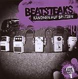 Kanonen auf Spatzen von Beatsteaks