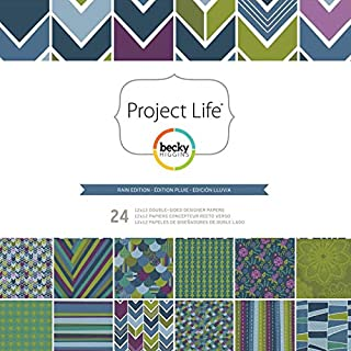 project life rain edition