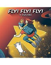 FLY! FLY! FLY! (DVD付) (特典なし)