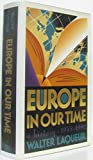 Europe in Our Time: A History, 1945-1992