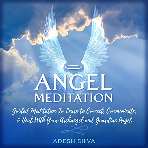 Angel Meditation  By  cover art
