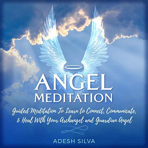 Angel Meditation cover art