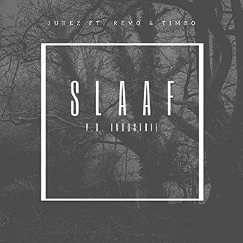 Slaaf Van de Industrie (feat. Revo & Timbo)