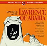Songtexte von Maurice Jarre - Lawrence of Arabia