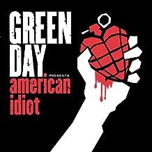 Green Day - American Idiot [PA] (CD/ECD)