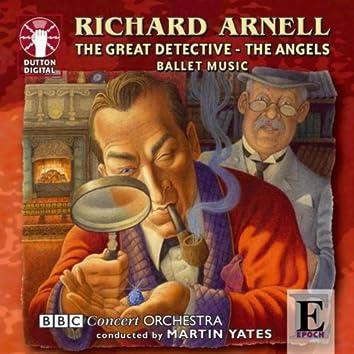 Richard Arnell - Ballet Music
