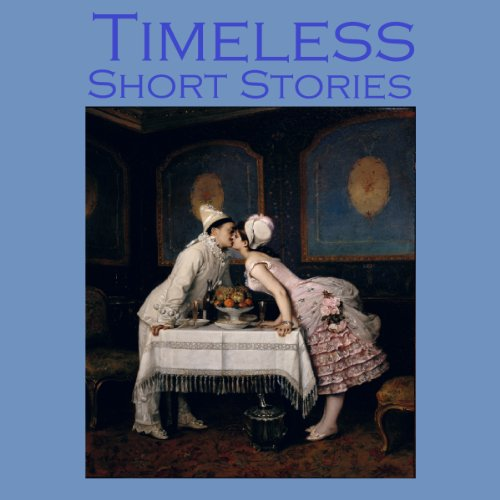 Timeless Short Stories     From the Great Storytellers of the World              By:                                                                                                                                 Guy de Maupassant,                                                                                        Stacy Aumonier,                                                                                        D. H. Lawrence,                   and others                          Narrated by:                                                                                                                                 Cathy Dobson                      Length: 10 hrs and 36 mins     Not rated yet     Overall 0.0