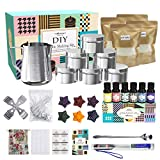 Candle Making Kit Supplies by Webetop